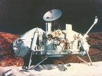 火星探査機バイキング 23018051257| 写真素材・ストックフォト・画像・イラスト素材|アマナイメージズ