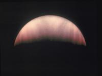 金星(紫外線で見た) 23018051271| 写真素材・ストックフォト・画像・イラスト素材|アマナイメージズ