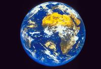 地球(アフリカ大陸)