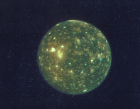 木星の衛星 カリスト 23018051293| 写真素材・ストックフォト・画像・イラスト素材|アマナイメージズ