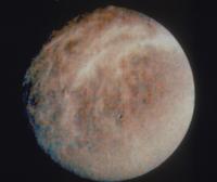 土星の衛星レア 23018051294| 写真素材・ストックフォト・画像・イラスト素材|アマナイメージズ
