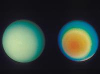 天王星 23018051308| 写真素材・ストックフォト・画像・イラスト素材|アマナイメージズ