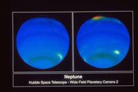 海王星の大気の様子 23018051313| 写真素材・ストックフォト・画像・イラスト素材|アマナイメージズ