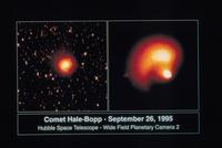 ヘール・ボップ彗星