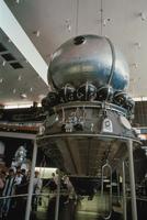 ソビエトの宇宙開発(ボストーク)