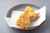 きすの天ぷら 23018057171| 写真素材・ストックフォト・画像・イラスト素材|アマナイメージズ