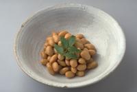 大豆の甘煮