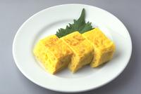卵焼き 23018057208| 写真素材・ストックフォト・画像・イラスト素材|アマナイメージズ