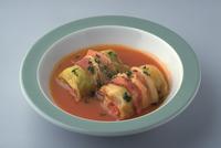 ロールキャベツ(トマト煮) 23018057399| 写真素材・ストックフォト・画像・イラスト素材|アマナイメージズ