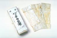こんぶ(バッテラ昆布)