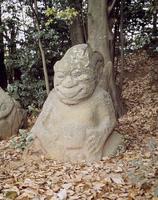 猿石(明日香村)