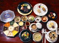 韓国の伝統料理