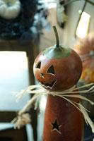 ハロウィンのカボチャ 24025000519  写真素材・ストックフォト・画像・イラスト素材 アマナイメージズ
