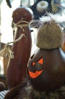ハロウィンのカボチャ 24025000524  写真素材・ストックフォト・画像・イラスト素材 アマナイメージズ