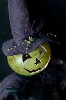 ハロウィンのカボチャ 24025000525  写真素材・ストックフォト・画像・イラスト素材 アマナイメージズ