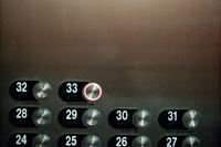 エレベーター内のフロアボタン 24025001006| 写真素材・ストックフォト・画像・イラスト素材|アマナイメージズ