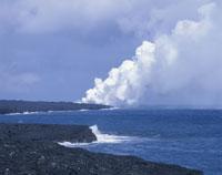 キラウェア火山