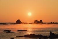 田原海岸のけあらし 25003007517| 写真素材・ストックフォト・画像・イラスト素材|アマナイメージズ