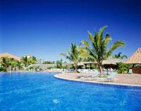 カプリコーン国際リゾートホテル 25011010658  写真素材・ストックフォト・画像・イラスト素材 アマナイメージズ