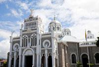 ロスアンヘレス大聖堂 25023068411| 写真素材・ストックフォト・画像・イラスト素材|アマナイメージズ