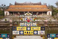 王宮の太和殿