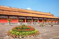 王宮の世祖廟