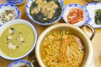 韓国,海鮮料理