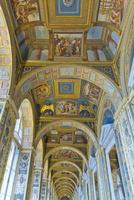 エルミタージュ美術館  ラファエロの回廊 25023074137| 写真素材・ストックフォト・画像・イラスト素材|アマナイメージズ