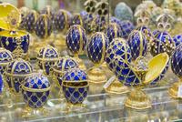 土産物 イースターの卵 25023074176| 写真素材・ストックフォト・画像・イラスト素材|アマナイメージズ