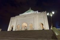 モハメッド5世廟