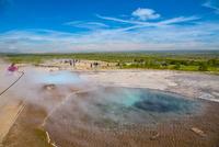 ゲイシールの温泉の泉 25041035985| 写真素材・ストックフォト・画像・イラスト素材|アマナイメージズ