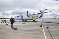 レイキャヴィークの空港 25041036108| 写真素材・ストックフォト・画像・イラスト素材|アマナイメージズ