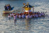若宮八幡秋季大祭