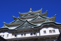 名古屋城 25053018148| 写真素材・ストックフォト・画像・イラスト素材|アマナイメージズ