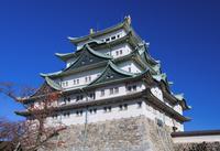名古屋城 25053018154| 写真素材・ストックフォト・画像・イラスト素材|アマナイメージズ