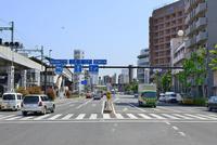 一般国道15号第一京浜国道