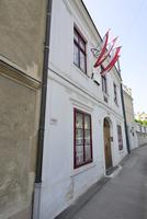 ベートーベンのハイリゲンシュッタット遺書の家