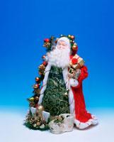 サンタクロース 25178000388| 写真素材・ストックフォト・画像・イラスト素材|アマナイメージズ