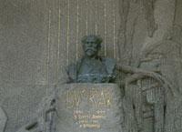ドヴォジャークの墓