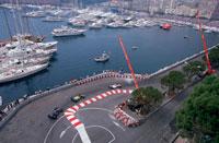 F1モナコグランプリ