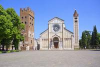 サン・ゼーノ・マッジョーレ聖堂