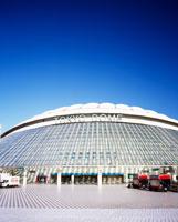 東京ドーム 25222004955  写真素材・ストックフォト・画像・イラスト素材 アマナイメージズ
