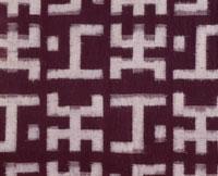 久留米絣 25265001736| 写真素材・ストックフォト・画像・イラスト素材|アマナイメージズ