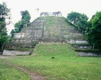 ヤシャー遺跡 第216神殿 25283006705| 写真素材・ストックフォト・画像・イラスト素材|アマナイメージズ