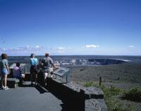 キラウェア火山 25289006654  写真素材・ストックフォト・画像・イラスト素材 アマナイメージズ
