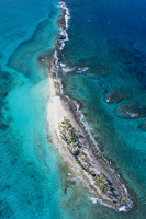 上空よりナッソー(バハマ)のリゾートエリアの風景 25295002327| 写真素材・ストックフォト・画像・イラスト素材|アマナイメージズ