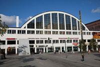 ヘルシンキ市立美術館テンニスパラッチ 25315015144| 写真素材・ストックフォト・画像・イラスト素材|アマナイメージズ