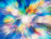 虹色の光 25329003896| 写真素材・ストックフォト・画像・イラスト素材|アマナイメージズ
