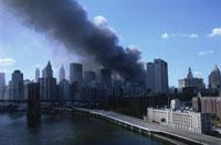 WTCテロ事件 25332000012| 写真素材・ストックフォト・画像・イラスト素材|アマナイメージズ