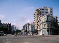 ハバナ旧市街 25343000173| 写真素材・ストックフォト・画像・イラスト素材|アマナイメージズ
